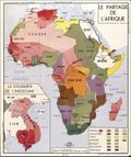 Colonial Africa