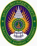 Rajaphat Emblem